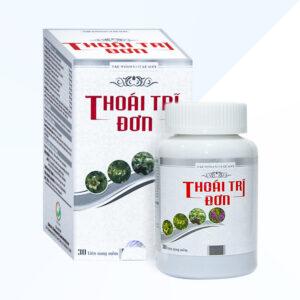 THOAI TRI DON